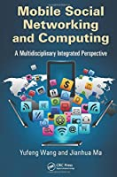 Mobile Social Networking and Computing Front Cover