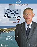 Doc Martin Series 7 [Blu-ray]