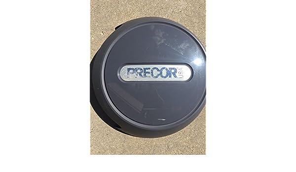 Precor EFX 556i 576i 546i Elliptical Crosstrainer Left Side Cover Plastic