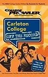 Carleton College, Adam Zang, 1427400350
