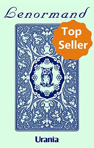 Blaue Eule  Lenormandkarten Mit Kartenabbildungen