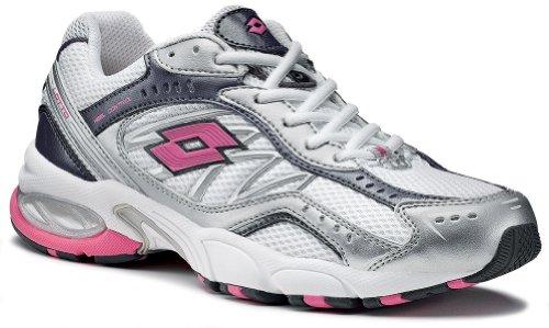Lotto - Zapatillas de Running Mujer