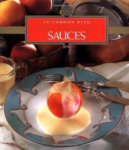 Le Cordon Bleu Home Collection: Sauces