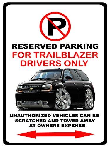 chevrolet-trailblazer-ss-no-parking-sign