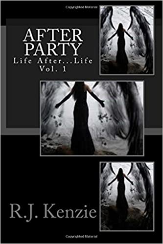 After Party- Life After Life Vol. 1: Vol. 1