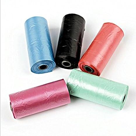 Primi Creative desechables plástico perro caca residuos ...