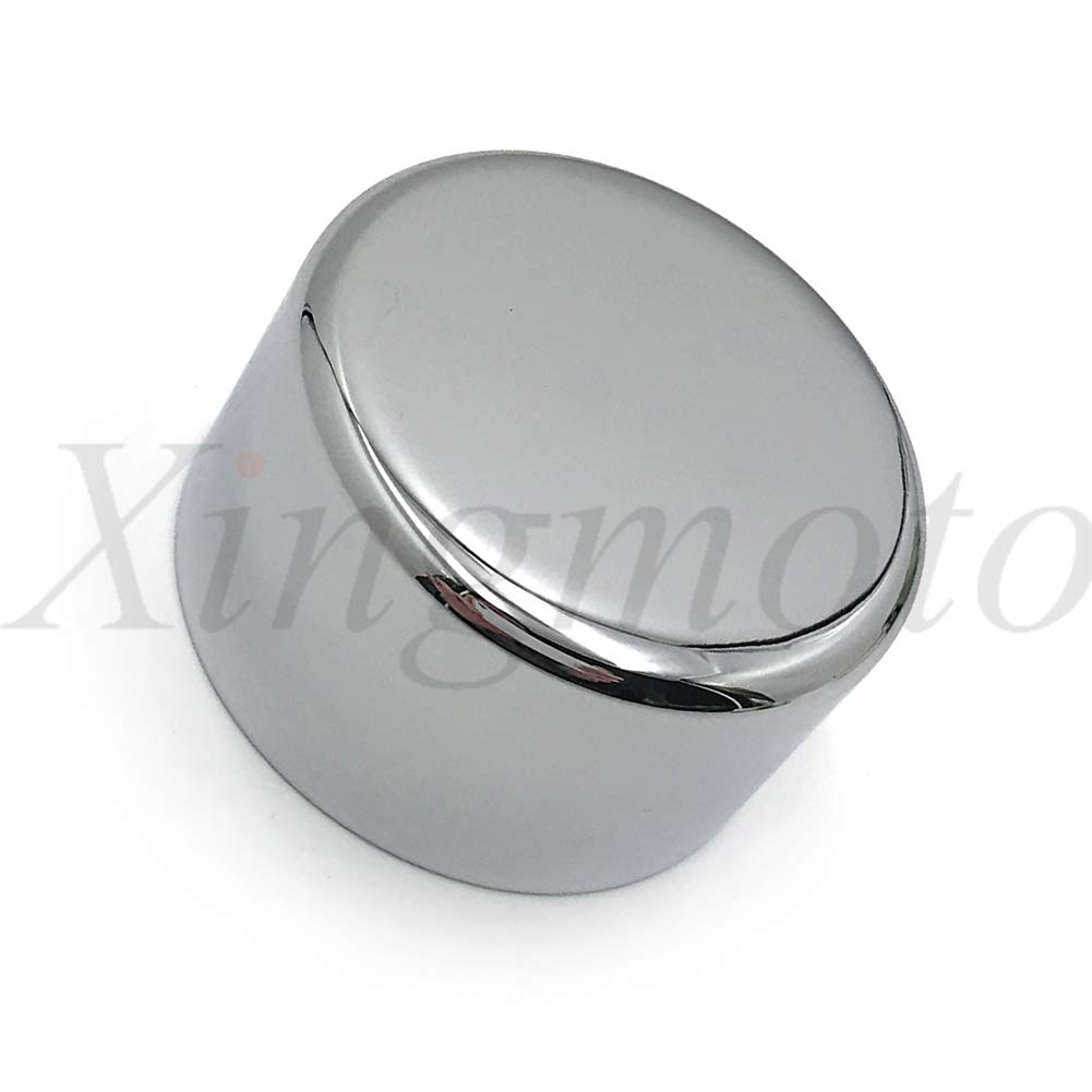 NBX Replacement of For Compatible with 2010-2014 Chevrolet Camaro Relay Box Cover No Logo Silver