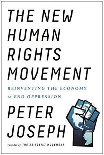 Listen The New Human Rights Movement Audiobook Free