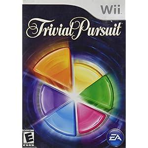 Trivial Pursuit - Nintendo Wii