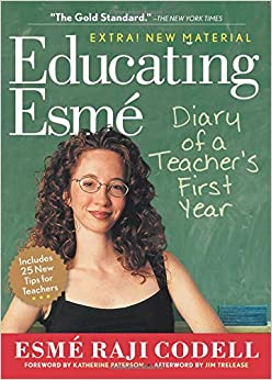 ,,EXCLUSIVE,, Educating Esmé: Diary Of A Teacher's First Year, Expanded Edition. banaye follow contains Define lugar Visual