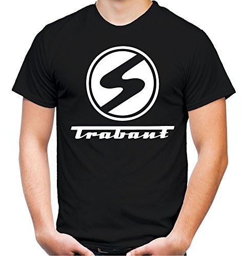 Trabant T-Shirt | DDR | Osten | Männer | Herren | Simson | Schwalbe | Wartburg | IFA | Zwickau | VEB | Trabi | Fun | M1