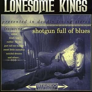 Shotgun Full of Blues