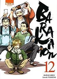 Barakamon, tome 12 par Satsuki Yoshino