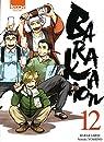 Barakamon, tome 12 par Yoshino