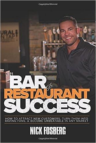 Bar & Restaurant Success by Amazon
