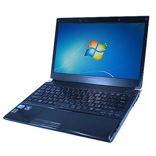 中古 東芝 dynabook Core-i5 2.67GHz 2GB 160GB ドライブレス Windows7 13.3インチFWXGA 無線LAN RX3 SN266E/3HD 【1ヶ月保証電話サポート付】 12263 B015E7RMJ0