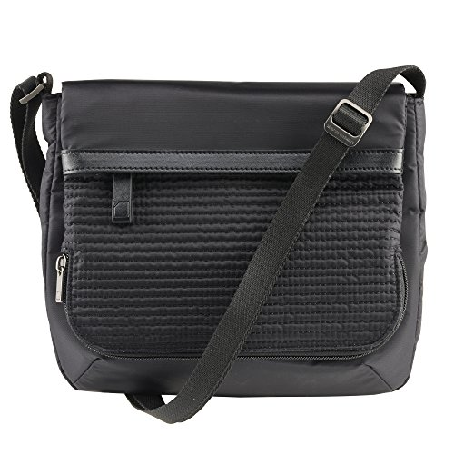 lewis-n-clark-wea-womens-rfid-blocking-mini-cross-body-black
