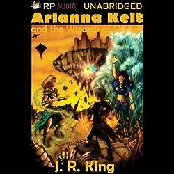 Adrianna Kelt and the Wizards of Skyhall