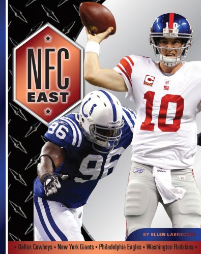 NFC East (Divisions of Football)