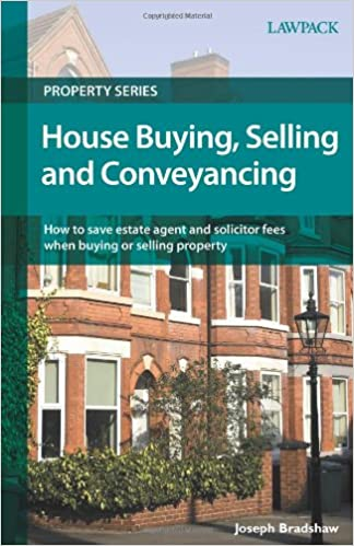 House buying selling and conveyancing lawpack property series house buying selling and conveyancing lawpack property series amazon joesph bradshaw georgia bedworth 9781906971809 books solutioingenieria Gallery