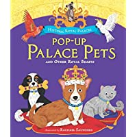 Pop-up Palace Pets: and Other Royal Beasts