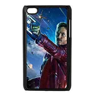 Guardians Of The Galaxy iPod Touch 4 Case Black GYK57452