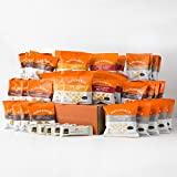 NatureBox Healthy Snacks Care Package Variety Assortment (XL Care Package)