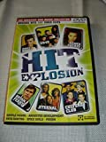 Hits Explosion / ENGLISH 5.1 Digital Surround / The Greatest DVD Music Collection / Original Hits and Video Clips [DVD Region 0 PAL]