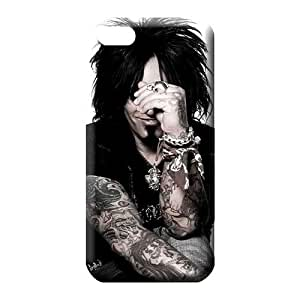 iphone 4 4s cell phone carrying cases dirt-proof Sanp On New Fashion Cases nikki sixx