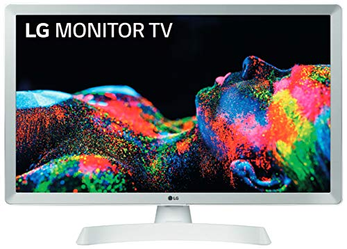 Smart TV LG 28TL510SWZ 28″ HD LED WiFi Wit (S0423475)
