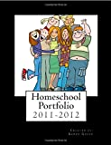 Homeschool Portfolio 2011-2012, Keren Green, 1466220295