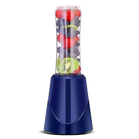 SCZSQ Licuadora personal portátil, mini exprimidor de vegetales y ...
