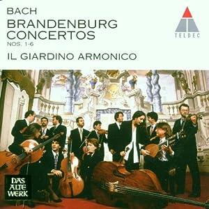 Résultats de recherche d'images pour «bach giardino armonico  brandenburg concertos»