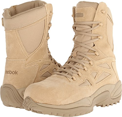 - Reebok Work Men's Rapid Response RB 8