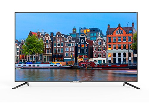 Sceptre 65 Inches 4K LED TV U658CV-UMC