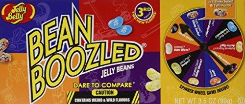 Jelly Belly BeanBoozled Spinner Gift Set 3.5 oz 4 -