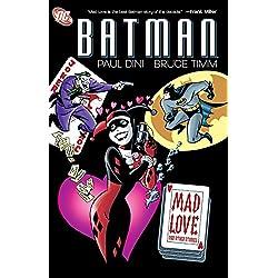 51Y%2BDdUZT%2BL._AC_UL250_SR250,250_ Harley Quinn Comic Books