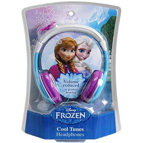 KIDdesigns Disney Frozen Tunes Headphones product image