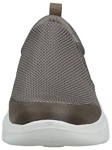 Skechers Go Walk Evolution Ultra Impec Zapatillas Sin Cordones Para Hombre