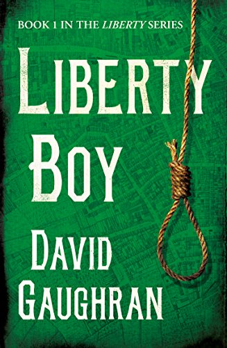Liberty boy the liberty series book 1 kindle edition by david liberty boy the liberty series book 1 by gaughran david fandeluxe Choice Image