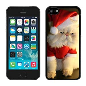 TYHde 2014 Latest Iphone 6 plus 5.5 TPU Case Christmas Dog Black iPhone 6 plus 5.5 Case 22 ending Kimberly Kurzendoerfer