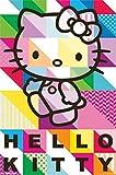 Hello Kitty - Patterns Poster Print (24 x 36)