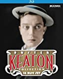 The Ultimate Buster Keaton Collection [14-Disc Blu-ray Box Set] by Kino Lorber films