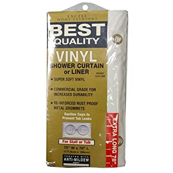 Amazon.com: Ex-Cell Home Fashions Best Quality 70