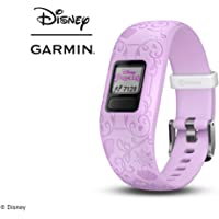 Garmin 010-01909-34 vívofit junior 2, Princess Character Icons Smartwatch