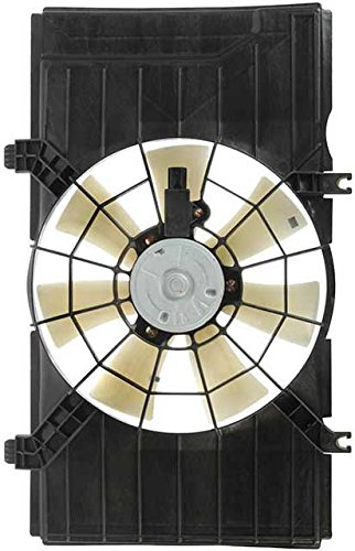r Cooling Fan Blade Motor Shroud Assembly Fits 2002-2005 Dodge Neon 2.0L Engine ONLY (Replaces 5014577AA, 5014578AA, 5086237AA) (Dodge Neon Engine Specs)