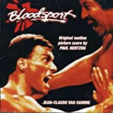 Bloodsport CD