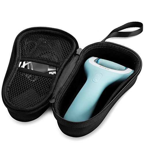 Case for Amope Pedi Perfect Wet & Dry Rechargeable Foot File. By caseling