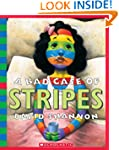 A Bad Case of Stripes: Book and CD