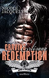 Craving Redemption - Erlösung (Aces and Eights MC 2) (German Edition)